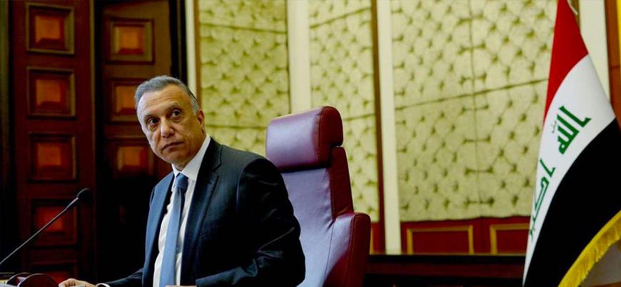 Bağdat hükümeti Başbakanı Kazımi'den Türkiye'ye ziyaret