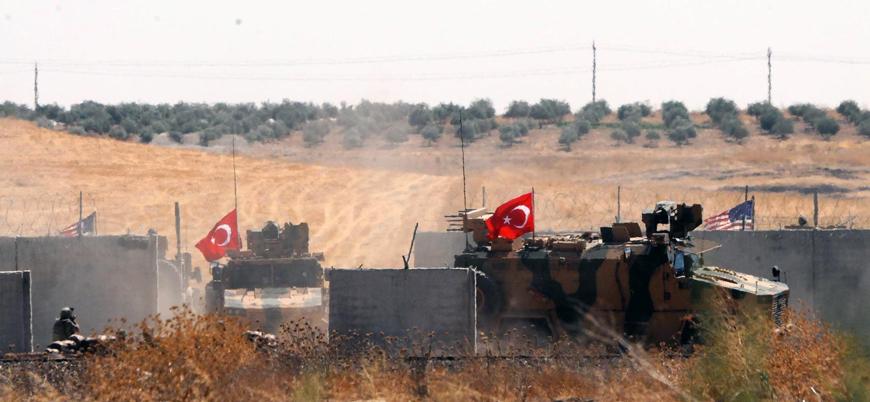 Türkiye İdlib'de rejim kuşatmasındaki tüm gözlem noktalarını tahliye etti