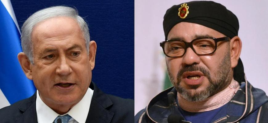 İsrail ile normalleşme kararı alan Fas'tan yeni adım