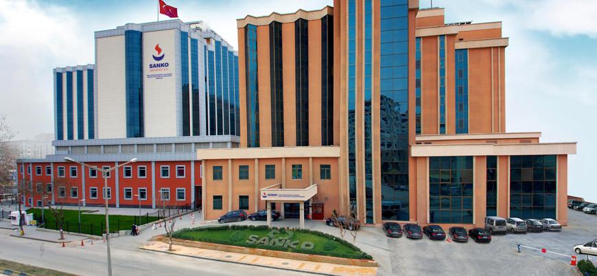 Gaziantep'te özel hastanede oksijen tüpü patladı: Ölü ve yaralılar var