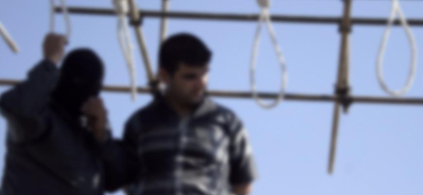 İran 5 Sünni muhalifi idam edecek