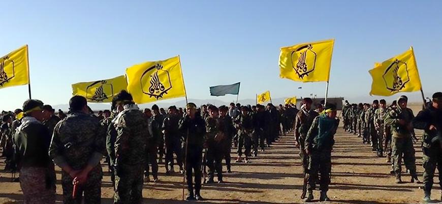 İran'dan Kabil yönetimine 'Fatımiyyun' teklifi: Şii milisler Afganistan'ı işgal mi edecek?