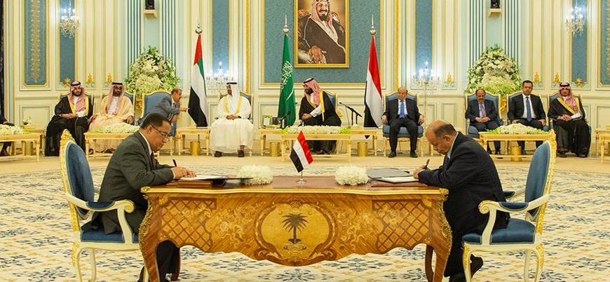 Yemen'de yeni hükümet kurulması ne anlama geliyor?