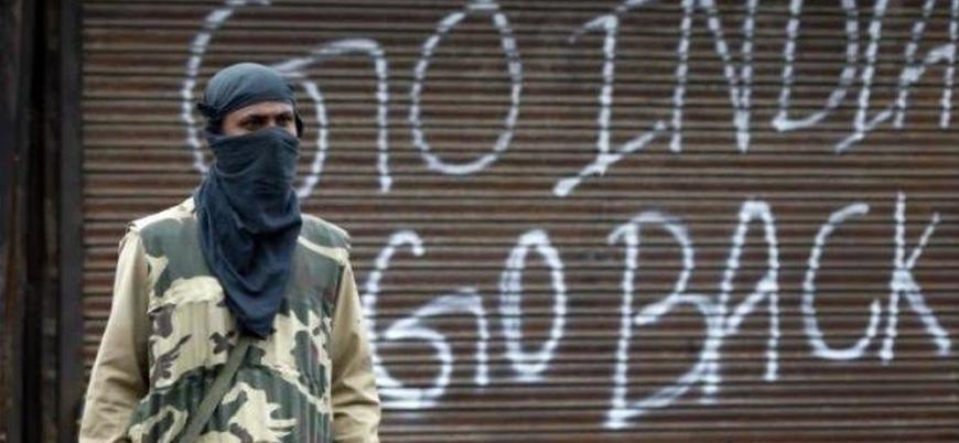 Hindistan Keşmir'de 'İsrail modeli' askeri yerleşimler inşa edecek