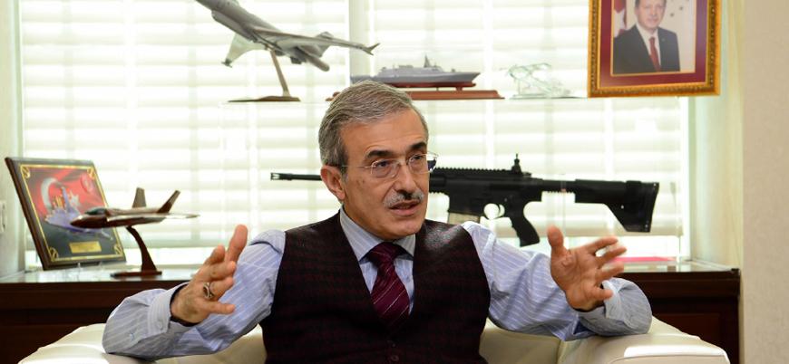 Savunma Sanayii Başkanı Demir: İkinci S-400 sistemiyle ilgili çalışmalar devam ediyor