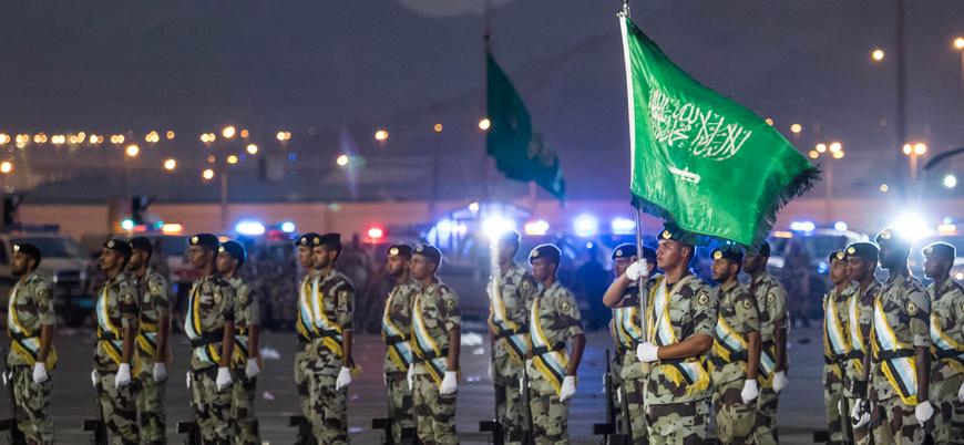 Suudi Arabistan savunma bütçesini azaltıyor