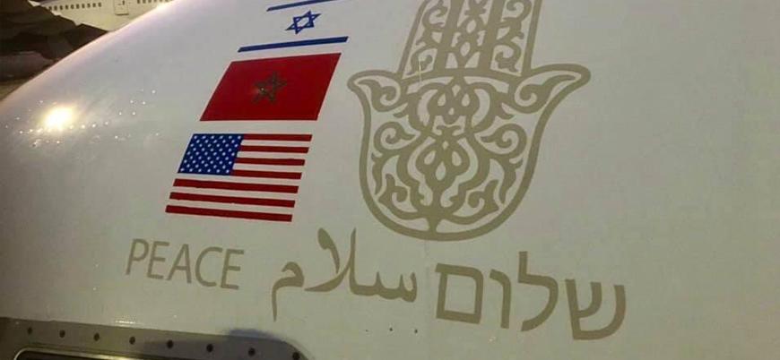 Fas ile İsrail arasında doğrudan uçuşlar başlıyor