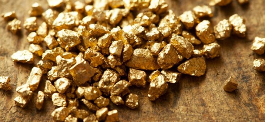 Gübretaş madeninde 6 milyar dolarlık altın rezervi bulundu