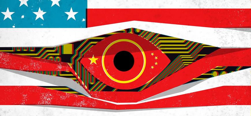 Çin, Afrika'daki CIA ajanlarını ifşa etmek için ABD'den çaldığı verileri kullandı