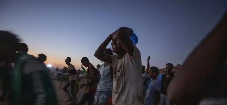 Etiyopya'da katliam: 100'ü aşkın kişi öldürüldü