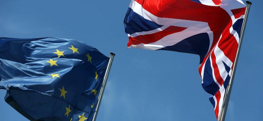 İngiltere ile Avrupa Birliği, Brexit sonrası ticarette uzlaştı