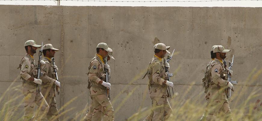 İran-Türkmenistan sınırında çatışma: Bir asker öldü