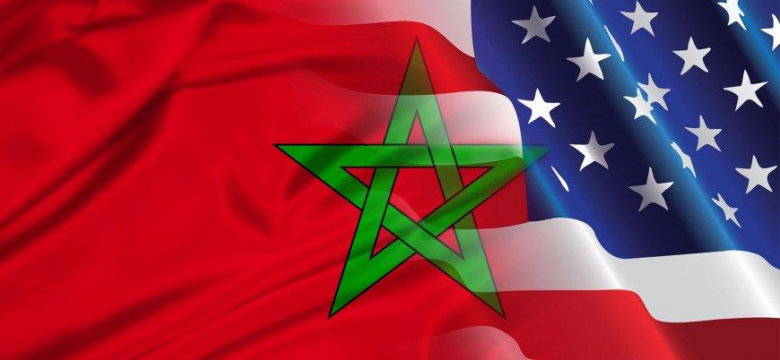 ABD, Batı Sahra'da konsolosluk çalışmalarına başladı