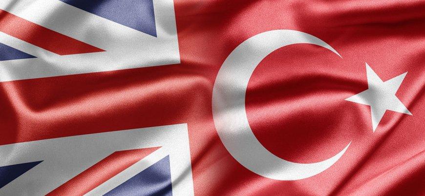 İngiltere ile Türkiye arasındaki serbest ticaret anlaşması son aşamada