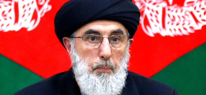 Hikmetyar: Kabil'deki güvenlik durumu çok kötü