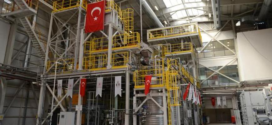 Türkiye'nin ilk lityum üretim tesisi açılıyor