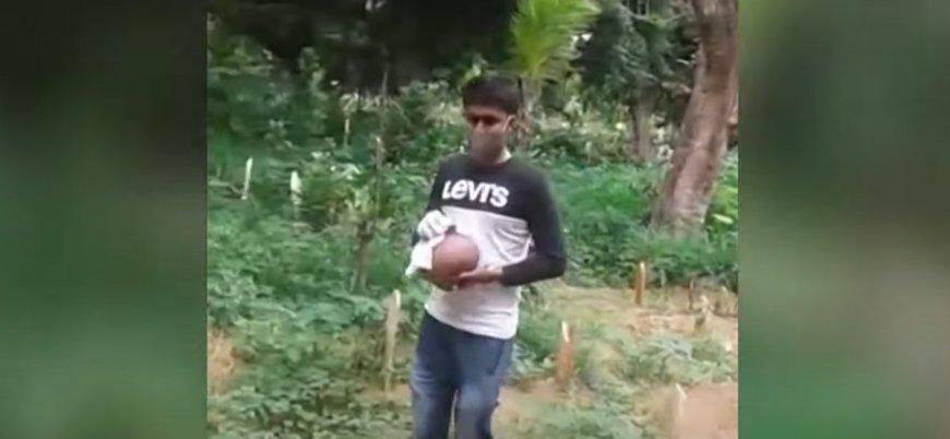 Sri Lanka'da Müslümanların cenazeleri zorla yakılıyor