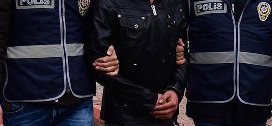 Ankara ve Eskişehir'de 'IŞİD' operasyonu