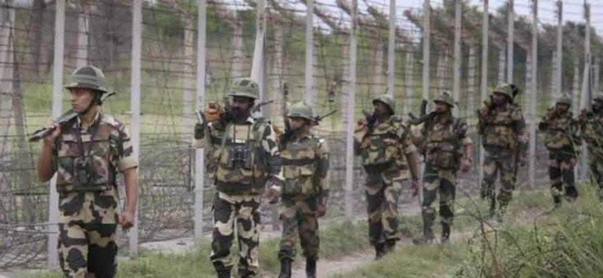 Hindistan, bu yıl Bangladeş sınırında en az 35 sivili öldürdü