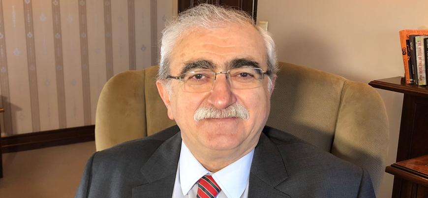 Prof. Bingür Sönmez: Aşı yaptırmam diyenler vatan hainidir