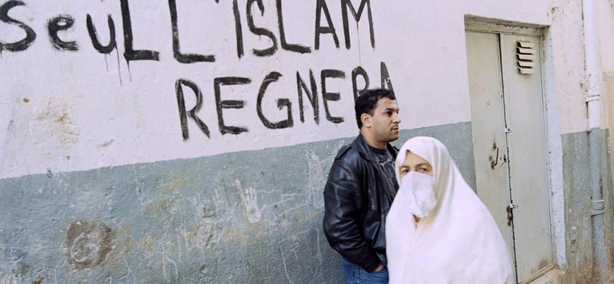 90'larda Cezayir'den yükselen bir ses: Yalnızca İslam hükmedecek