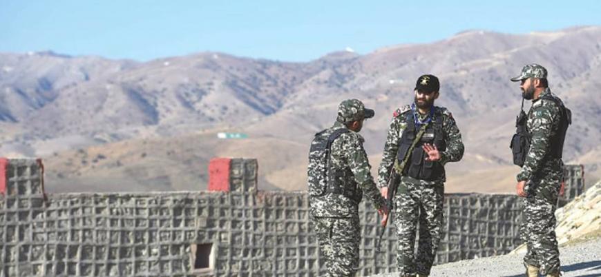 Belucistan'da Pakistan ordusuna saldırı: 7 asker öldü