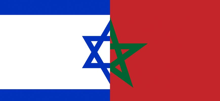 Fas heyetinden İsrail'e ziyaret