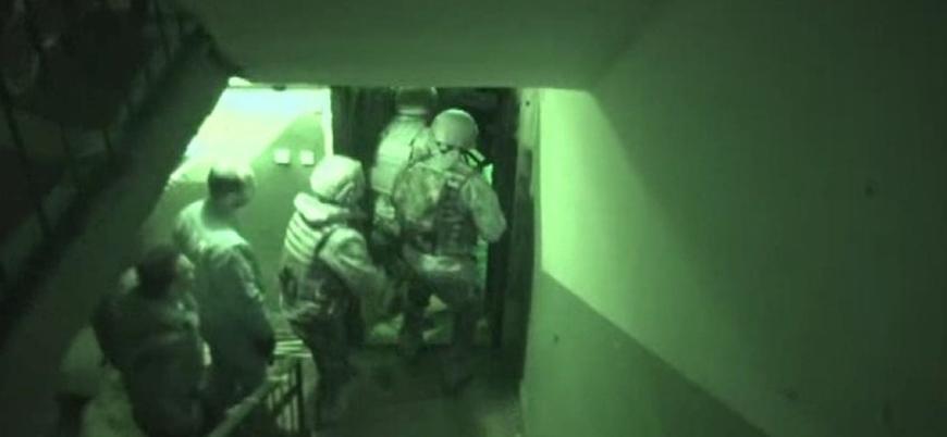 11 ilde eş zamanlı 'IŞİD' operasyonu: 27 gözaltı