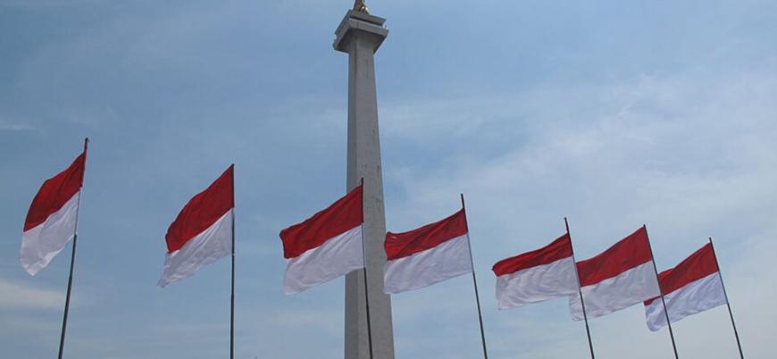 'İsrail ile normalleşme Endonezya anayasasına aykırı'