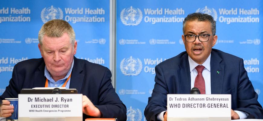 Dünya Sağlık Örgütü: Koronavirüsten daha büyük bir salgın yaşanabilir