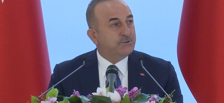 Çavuşoğlu: Ermenistan ateşkese uyarsa ilişkiler normalleşebilir