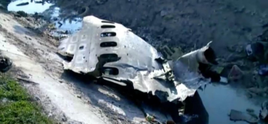 İran düşürdüğü uçakta ölenlerin yakınlarına 150 bin dolar tazminat ödeyecek
