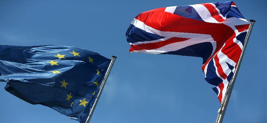 İngiltere-AB ilişkisi fiilen sona erdi