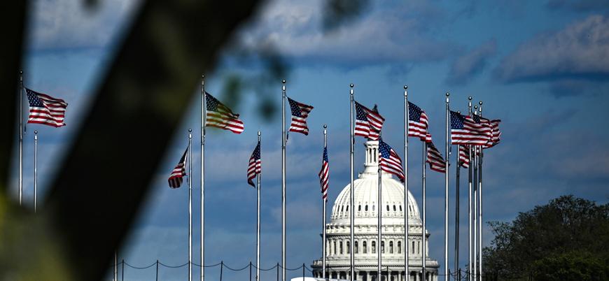 ABD savunma bütçesi kabul edilerek yasalaştı