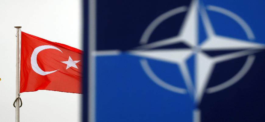 Türkiye, Rusya'ya karşı kurulan NATO kuvvetinin komutasını devraldı