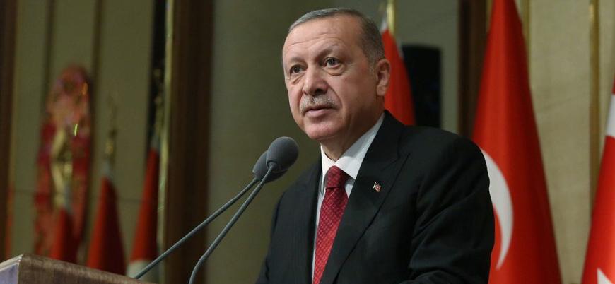 Erdoğan: Şimdi gözünü uzaya diken bir Türkiye var