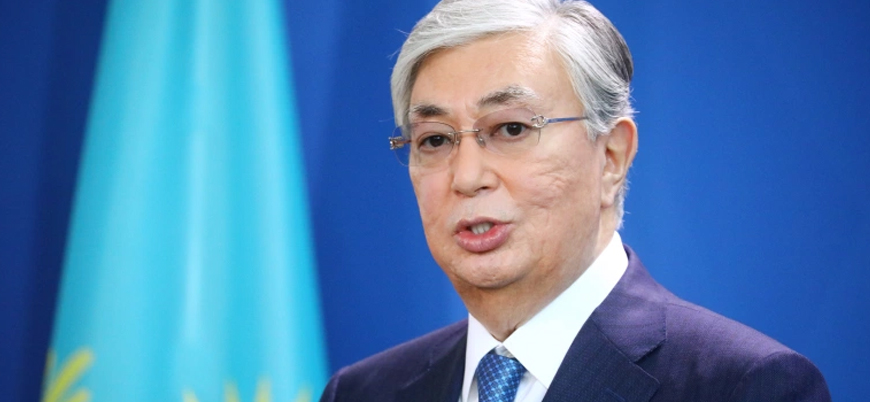 Kazakistan idam cezasını kaldırdı
