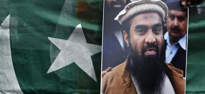 Pakistan, Leşker-i Tayyibe lideri Lahvi'yi tutukladı