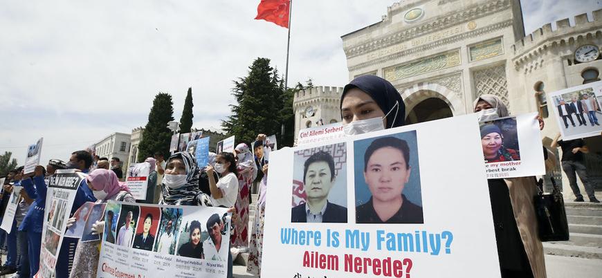 Doğu Türkistan: Uygur aktivist Arslan Hidayet ile özel röportaj