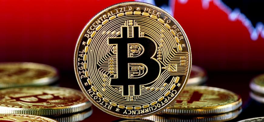 Bitcoin 30 bin doların altında