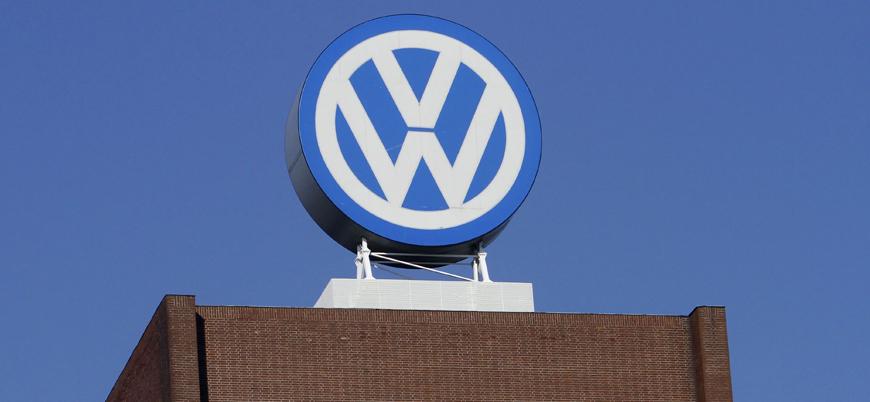 Sanayi Bakanı Varank'tan Volkswagen'a tepki