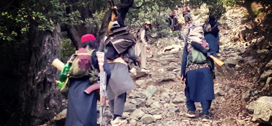TTP'den Güney Veziristan'da Pakistan ordusuna saldırı
