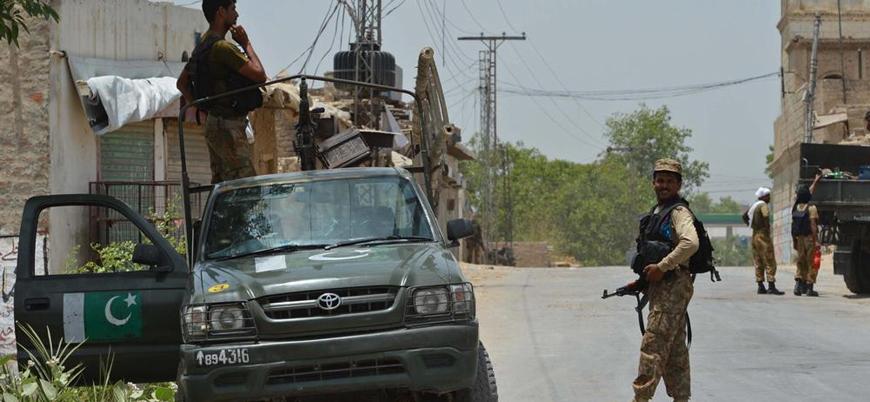 Pakistan Talibanı'nın (TTP) 2020 yılı saldırıları