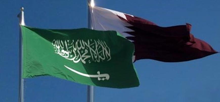 Katar ile Suudi Arabistan anlaştı: 'Körfez Krizi' sona eriyor