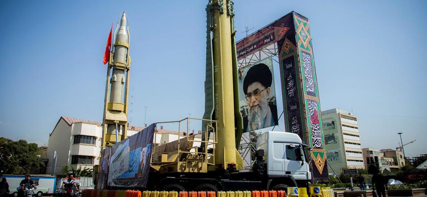 Uranyum zenginleştirme seviyesi yüzde 20'ye ulaştı: 'İran nükleer silaha çok yakın'