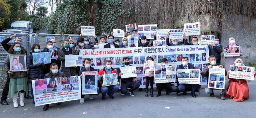 İstanbul Valiliği'nden gösteri yasağı: Uygurlar etkilenecek mi?