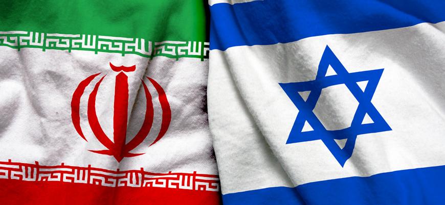 İran ile İsrail arasında 'nükleer gerilim'
