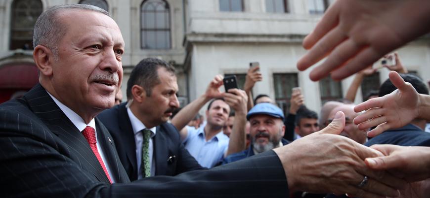 Erdoğan: Kapsamlı reform paketini yakında duyuracağız