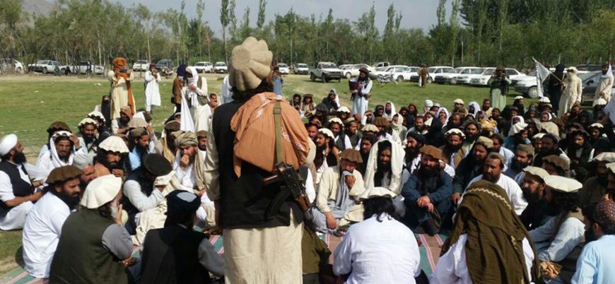 """TTP'den Taliban'a tebrik: """"Afganistan bağımsızlığını kazandı"""""""