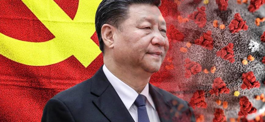 Çin, Kovid-19'un kökenini araştıracak heyetin ülkeye girişine izin vermedi